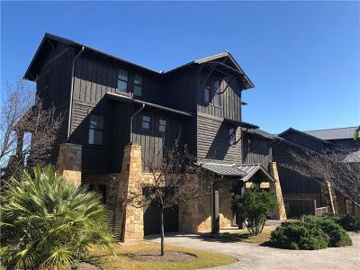 Reserve A Lake Travis, Reserve At Lake Travis, Reserve At Lake Travis Rev Single Family Home For Sale: 2208 Seabiscuit Cv #133