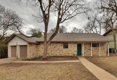 Single Family Home Pending - Taking Backups: 1401 Brandt Dr