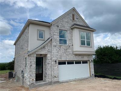 Single Family Home For Sale: 16604 Sydney Carol Ln