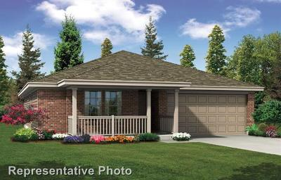 Single Family Home For Sale: 10304 Bankhead Dr