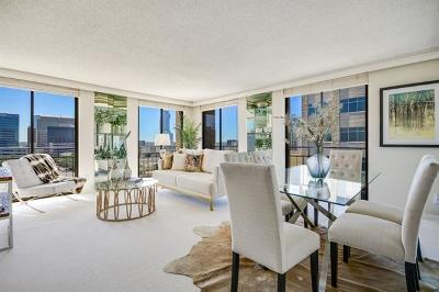 Austin TX Condo/Townhouse For Sale: $460,000