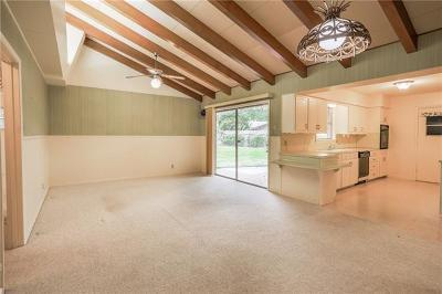 Single Family Home Pending - Taking Backups: 6400 Shoal Creek Dr W