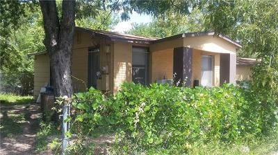 Austin Rental For Rent: 1034 Wheatley Ave #B