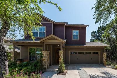 Austin Single Family Home Coming Soon: 11205 Zimmerman Ln