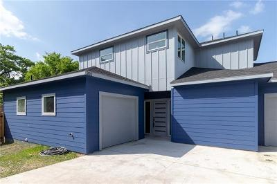 Condo/Townhouse For Sale: 1144 Gunter St #202
