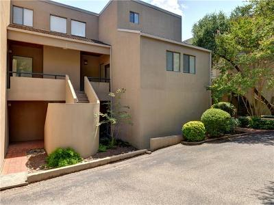 Condo/Townhouse Pending - Taking Backups: 1707 Spyglass Dr #62