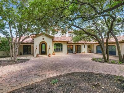 Austin Single Family Home For Sale: 11620 Musket Rim St