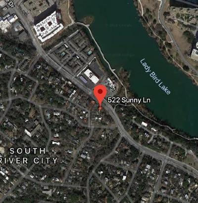 Austin Residential Lots & Land For Sale: 522 Sunny Ln