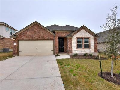 Single Family Home For Sale: 1129 Swan Flower St