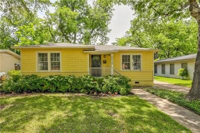 Single Family Home For Sale: 5010 W Frances Pl