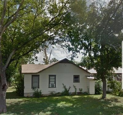 Single Family Home Pending - Taking Backups: 5921 Coventry
