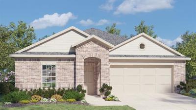 Austin Single Family Home For Sale: 11112 Ukaoma Way