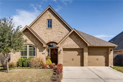 Seguin Single Family Home Pending - Taking Backups: 2989 Saddlehorn Dr