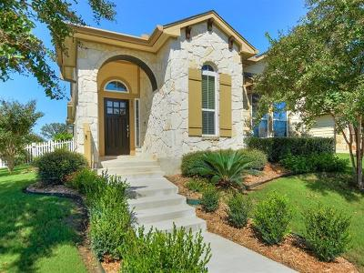 Single Family Home For Sale: 857 Heritage Springs Trl