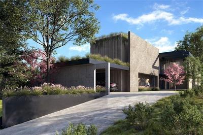 Austin Residential Lots & Land Pending - Taking Backups: 607 Academy Dr