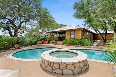 Spicewood Single Family Home For Sale: 21320 Kathy Ln