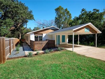 Austin Multi Family Home For Sale: 802 Ramble Ln