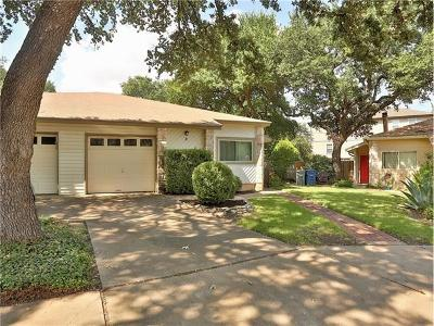 Austin TX Multi Family Home For Sale: $439,900
