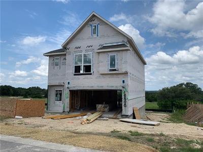 Austin Single Family Home For Sale: 16508 Sydney Carol Ln