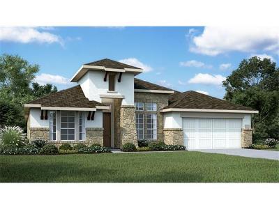 Leander Single Family Home For Sale: 709 Jocosa Ln