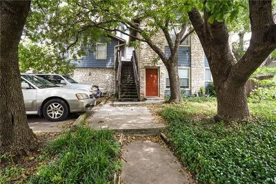 Condo/Townhouse Pending - Taking Backups: 3004 Speedway #102