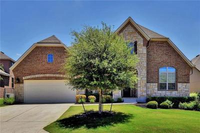 Single Family Home For Sale: 8801 Ambrosia Dr