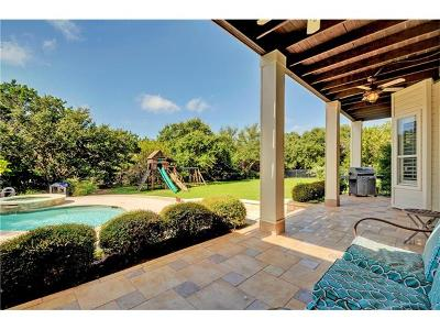 Single Family Home Active Contingent: 8907 Mission Creek Cv