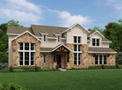Single Family Home For Sale: 302 Lodestone Ln