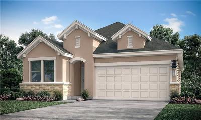 Austin Single Family Home For Sale: 7400 Sligo Drive
