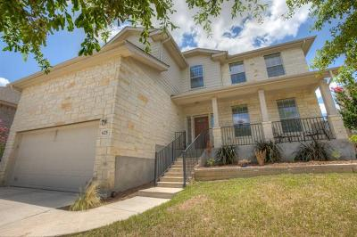 New Braunfels Single Family Home For Sale: 625 Magdalena Ln