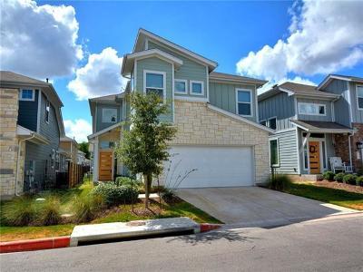 Single Family Home For Sale: 2203 Capulet St