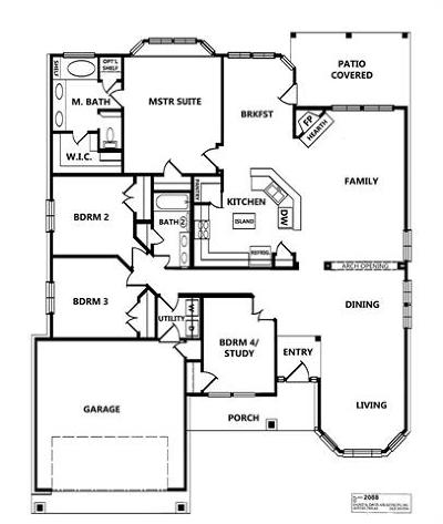 Elgin TX Single Family Home For Sale: $269,900