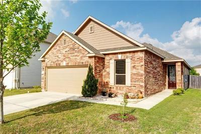 Single Family Home Pending - Taking Backups: 11225 Kirkland Hill Path