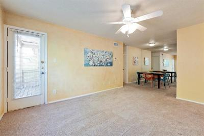 Austin Condo/Townhouse For Sale: 8210 Bent Tree Rd #216