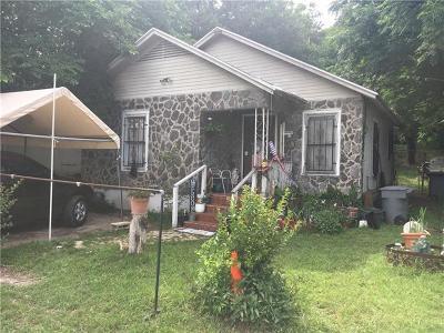 Austin Single Family Home Pending - Taking Backups: 2906 Webberville Rd