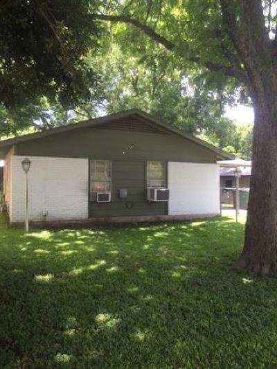 Single Family Home For Sale: 119 Lightsey Rd