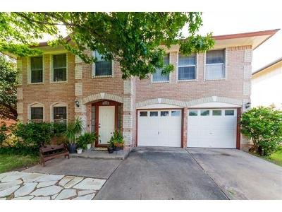 Pflugerville TX Single Family Home For Sale: $232,500