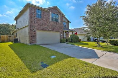 Single Family Home For Sale: 30214 Bumble Bee Dr