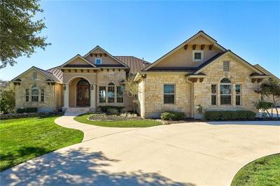 New Braunfels Single Family Home For Sale: 1633 Vintage Way