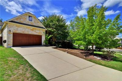 Austin Single Family Home For Sale: 5700 Keli Ct