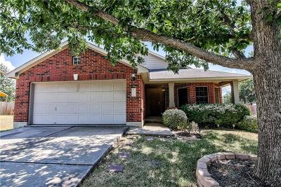 Single Family Home For Sale: 2501 Gate Ridge Dr