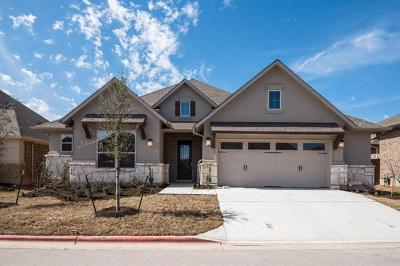 Leander Single Family Home For Sale: 103 Cr 180 #17