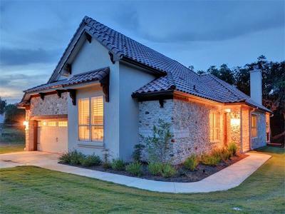 Horseshoe Bay Condo/Townhouse For Sale: 108 Gemstone