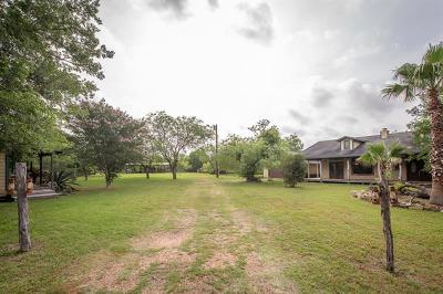 Farm For Sale: 1033 County Rd. 408