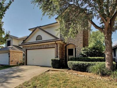 Austin Rental For Rent: 3521 Ruby Red Dr
