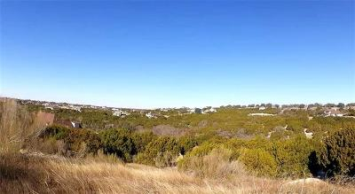 Leander Residential Lots & Land Pending - Taking Backups: 2701 Crystal Falls Pkwy