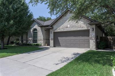 Single Family Home For Sale: 7417 Jaborandi Dr