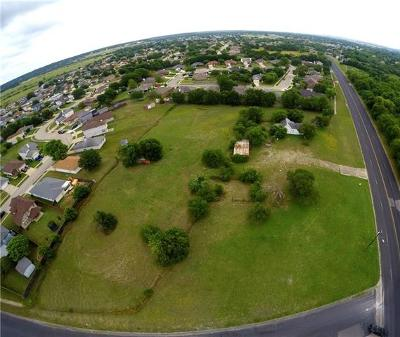 Killeen Residential Lots & Land For Sale: 2319 Westcliff Rd