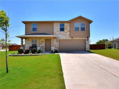 Bastrop TX Single Family Home Coming Soon: $229,900