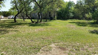 Wimberley Single Family Home For Sale: 6201 Fischer Store Rd